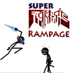 Super Fighters Rampage