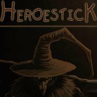 Heroestick