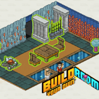 Build Your Own Room