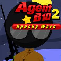 Agent B10 2: Specky Wars