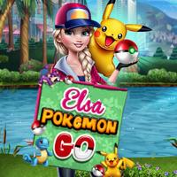 Elsa Pokemon Go