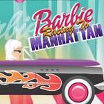 Barbie: Racing To Manhattan