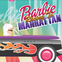 Barbie: Racing To Manhattan