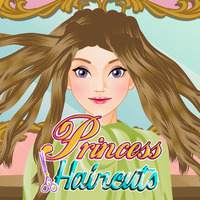 Princess Haircuts