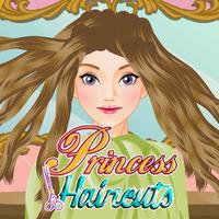 Princess Haircuts