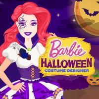 Barbie Halloween Costume Designer