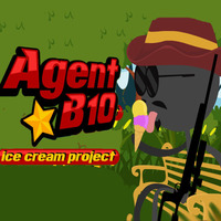 Agent B10 Ice Cream Project