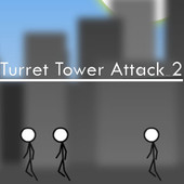 Turret Tower Attack 2