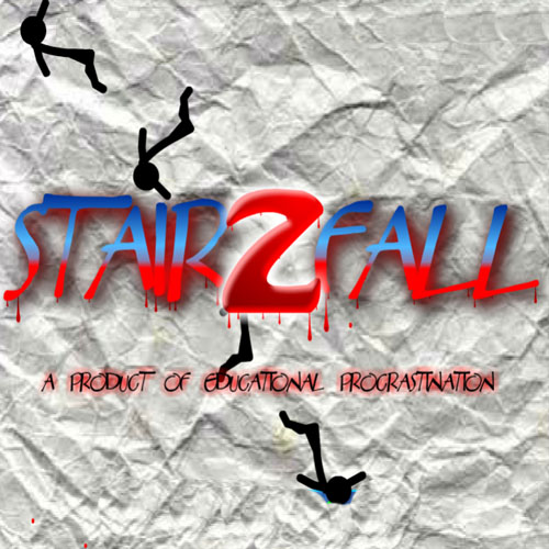 Stair Fall 2: A Product Of Educational Procrastwation