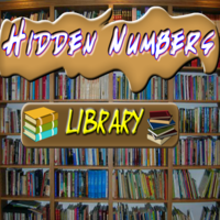 Hidden Numbers Library