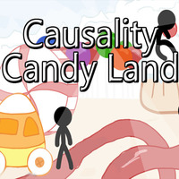 Causality Candy Land