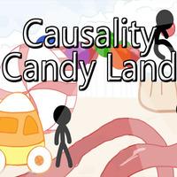 Causality Candy Land