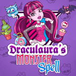 Draculaura's Monster Spell
