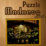 Puzzle Madness  Ninja Mutant