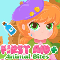First Aid Animal Bites