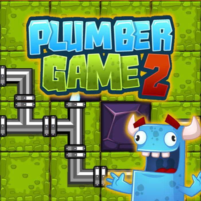 Plumber Game 2