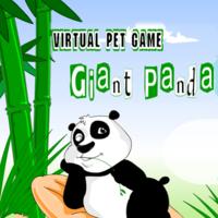Virtual Pet Giant Panda