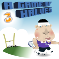 A Game of 3 Halves