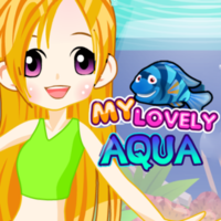 My Lovely Aqua