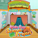Kids Fun Science Project