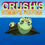 Crush's Summer Holiday