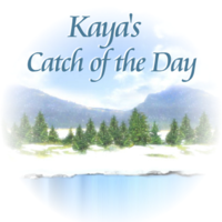 Kaya's Catch of the Day