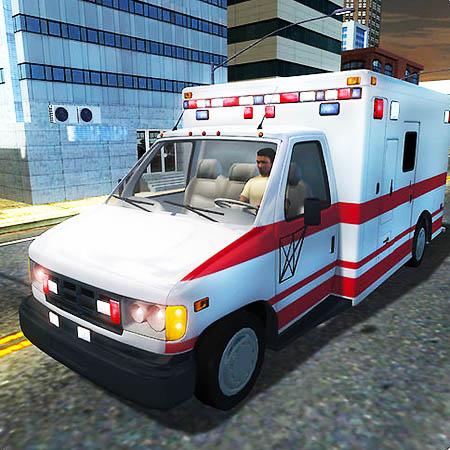 Jogos de ambulância