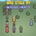 Who Stole My Medicine