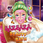 Barbara Beauty Bath