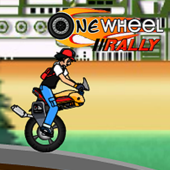 One Wheel Rally