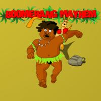 Boomerang Mayhem