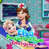 Elsa Resurrection Emergency