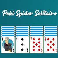 Poki Spider Solitaire