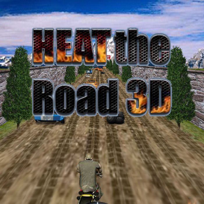 Heat The Road 3D