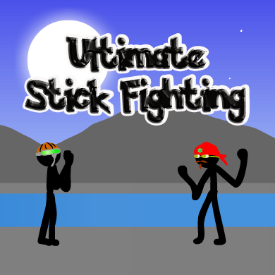 Ultimate Stick Fighting