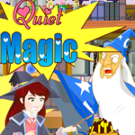 Quiet Magic