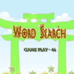 Word Search Game Play - 46