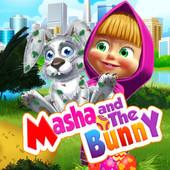 Masha And The Bunny