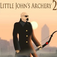 Little John's Archery 2