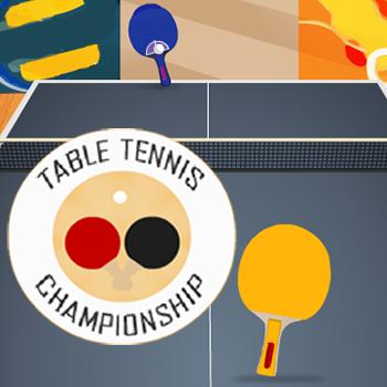 Table Tennis Championship