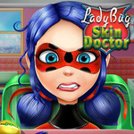 Lady Bug Skin Doctor