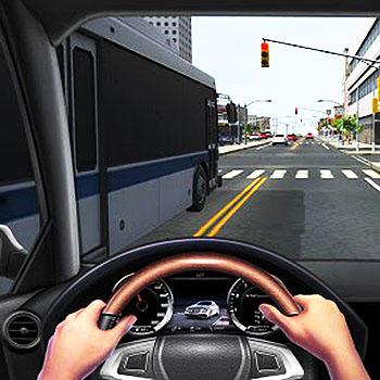 Jogos de dirigir carro