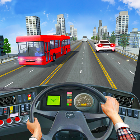Jogos de ônibus