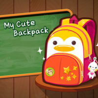 My Cute Backpack