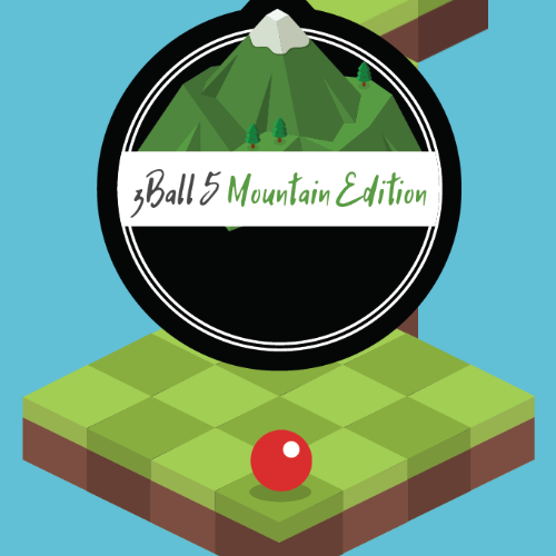 Zball 4: Mountain Edition