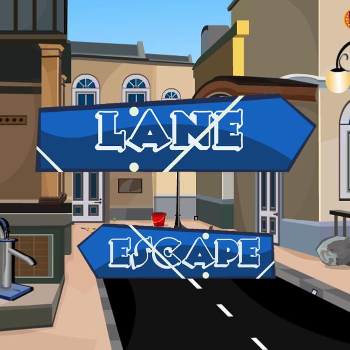 Lane Escape