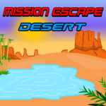 Mission Escape Desert
