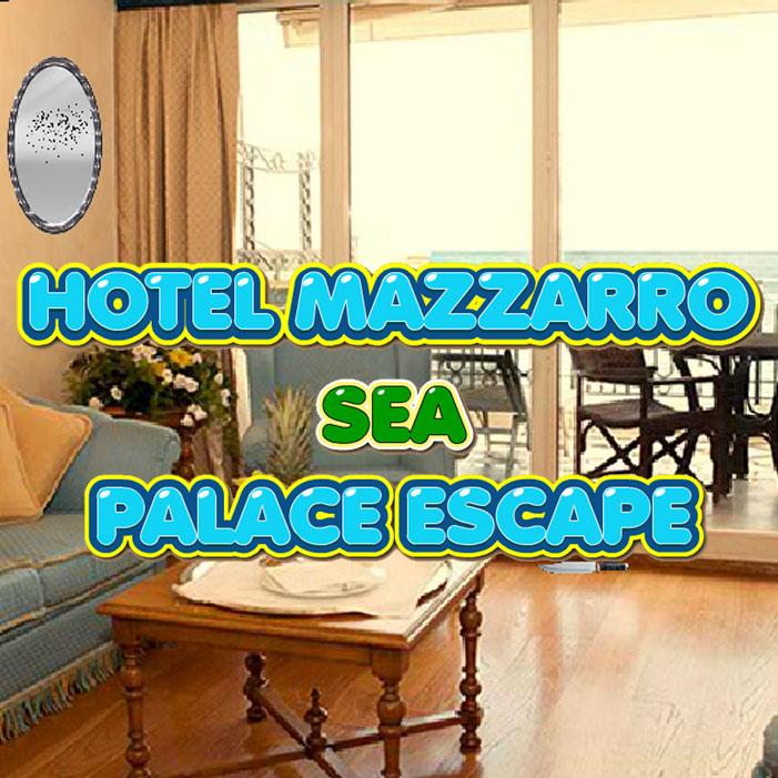 Hotel Mazzarro Sea Palace Escape