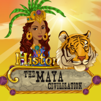 History Dress Up The Maya Civilization