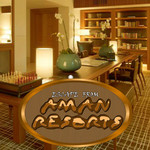 Escape From Aman Resorts